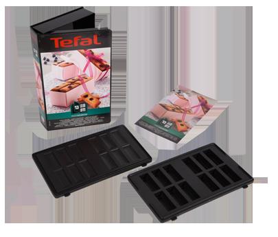 Tefal - Mini Bars Set For Snack Collection Box 13 (XA801312)