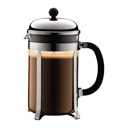 Chambord Kaffebryggare 12 koppar 1,5 L