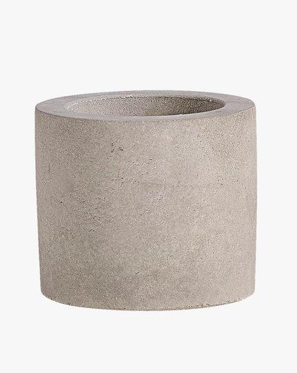 Kynttilänjalka, Concrete
