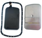 Hydrauliikkasuodatin, automaattivaihteisto ALCO FILTER TR-061