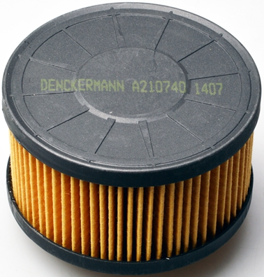Öljynsuodatin DENCKERMANN A210740