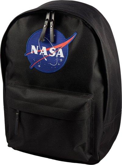 NASA Ryggsekk 13L, Black