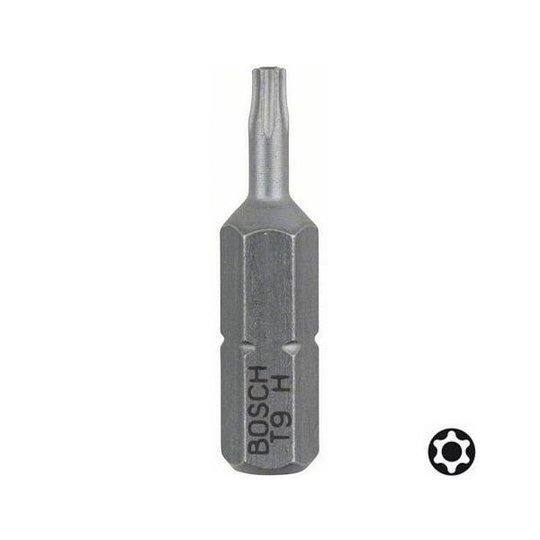 Bosch TH Ruuvikärjet T9H 2 kpl 25 mm
