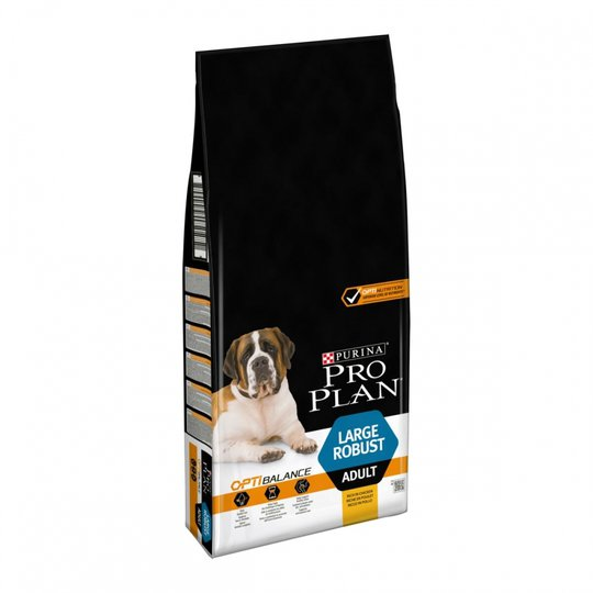 Purina Pro Plan® OptiBalance® Adult Large Robust Chicken 14 kg