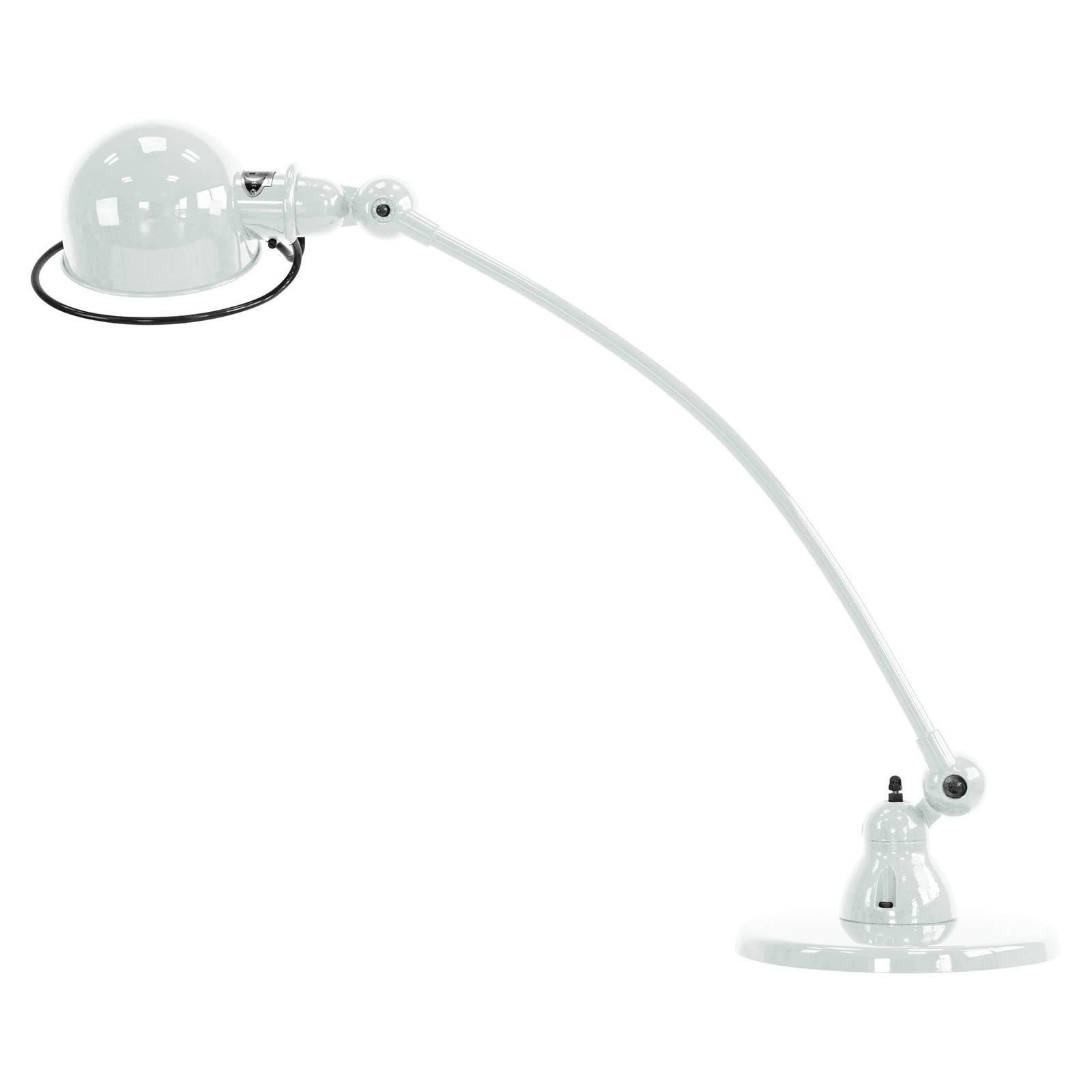 Jieldé Loft C6000 bordlampe, buet, hvit