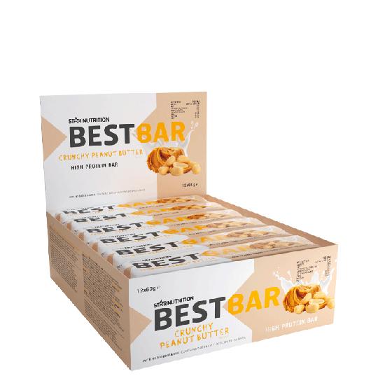 12 x Best Bar, 60 g