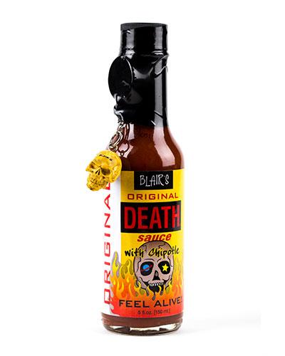 Blairs Original Death Sauce 150ml