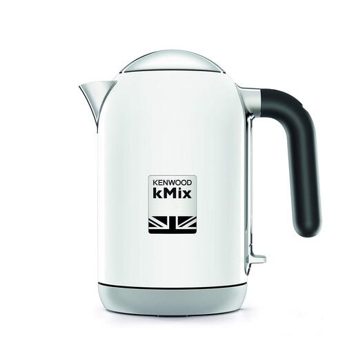 Kenwood Zjx650wh White Vattenkokare - Vit