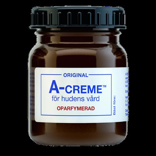 Original A-creme Hajusteeton, 120 ml