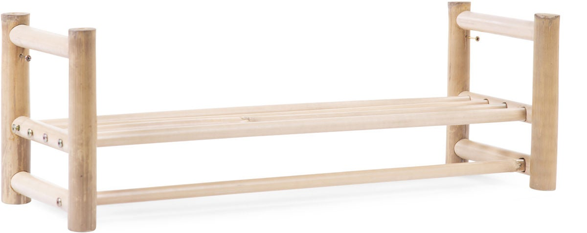 Childhome Seinähylly Bambu
