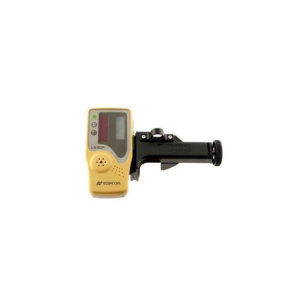 Topcon LS-80L Lasermottager med lasermottakerfeste