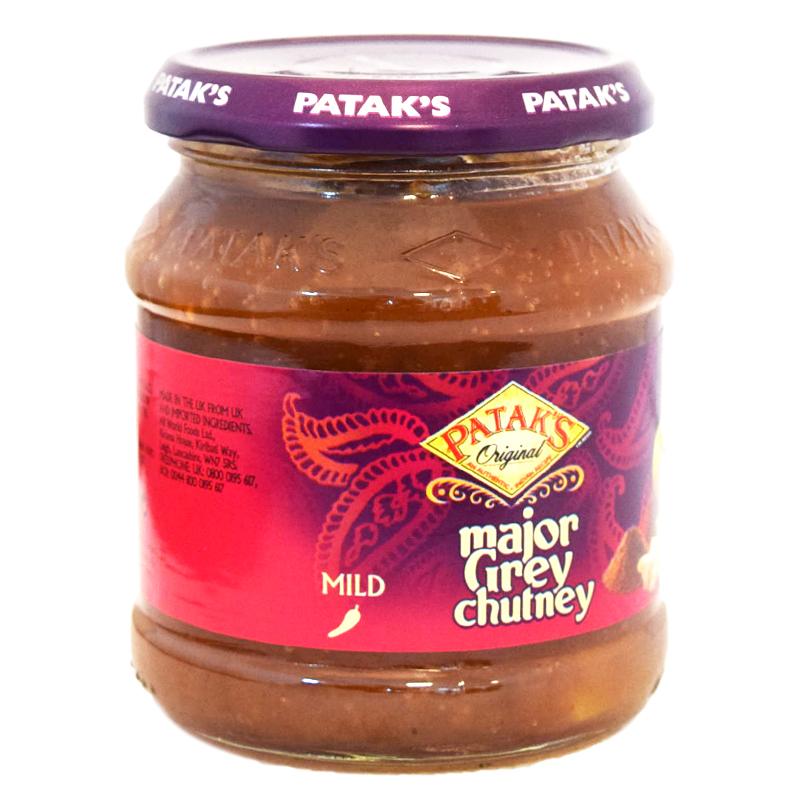 Mango Chutney - 50% rabatt