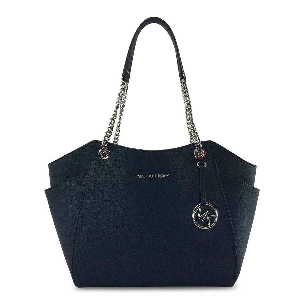Michael Kors Women's Jet Set Shoulder Bag Blue 346999 - blue NOSIZE
