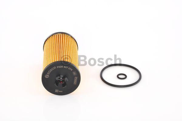 Öljynsuodatin BOSCH F 026 407 074