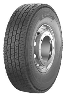 Michelin X Multi Winter Z ( 295/80 R22.5 154/149L 18PR )