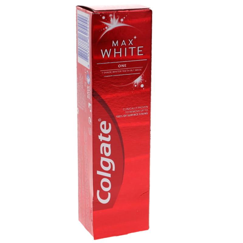 Tandkräm Max White One - 34% rabatt