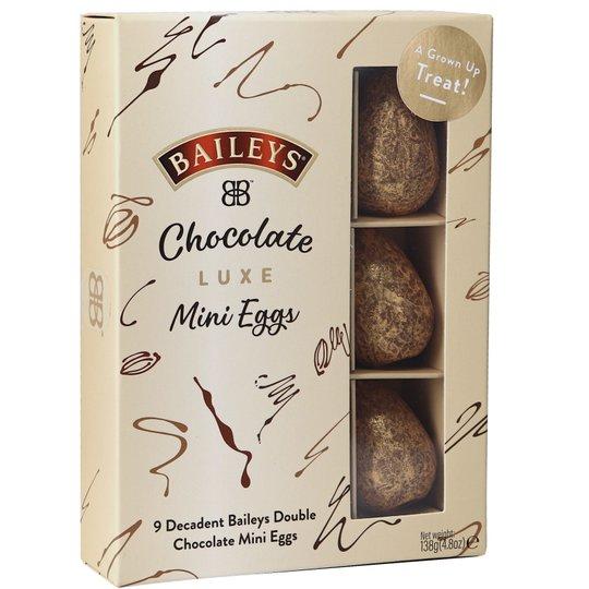 Baileys Miniägg Chocolate - 40% rabatt