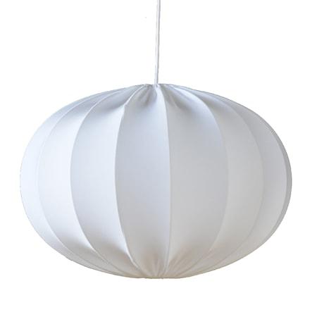 BOLL Lampskärm Vit 53 cm