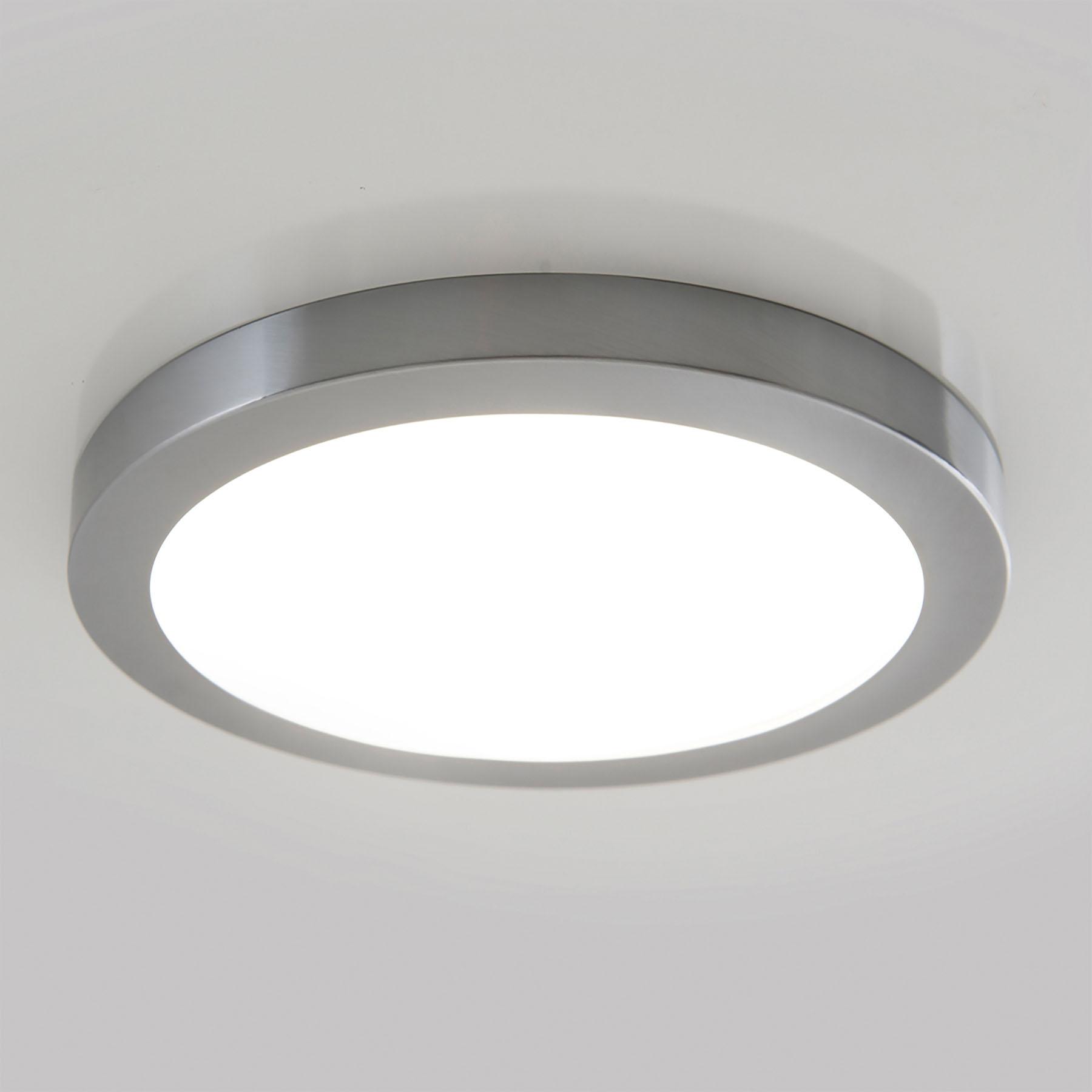 LED-kattovalaisin Bonus, magneettirengas, Ø 22,5cm
