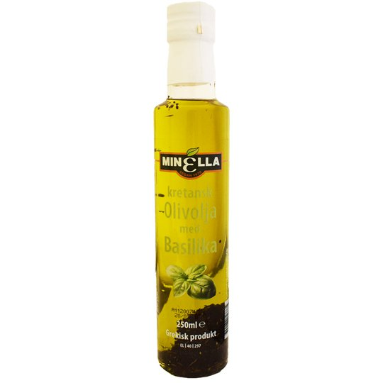 Olivolja Basilika - 35% rabatt