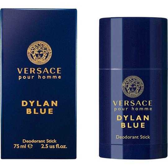 Versace Pour Homme Dylan Blue Deodorant, 75 ml Versace Miesten deodorantit