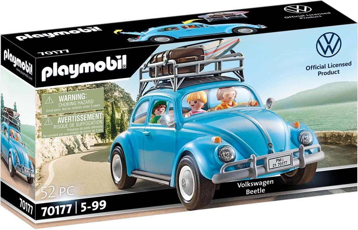 Playmobil 70177 Volkswagen Käfer Leksaksset