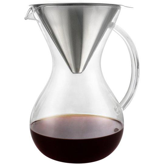 Barletta Pour Over Glaskanna