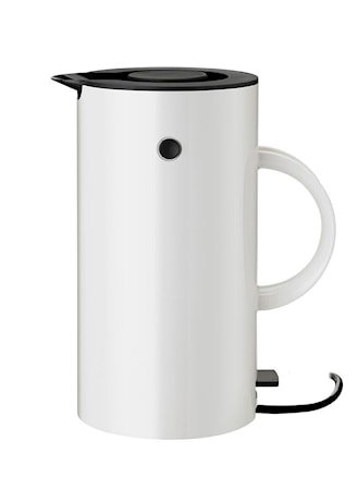 EM77 Vannkoker 1,5 liter hvit