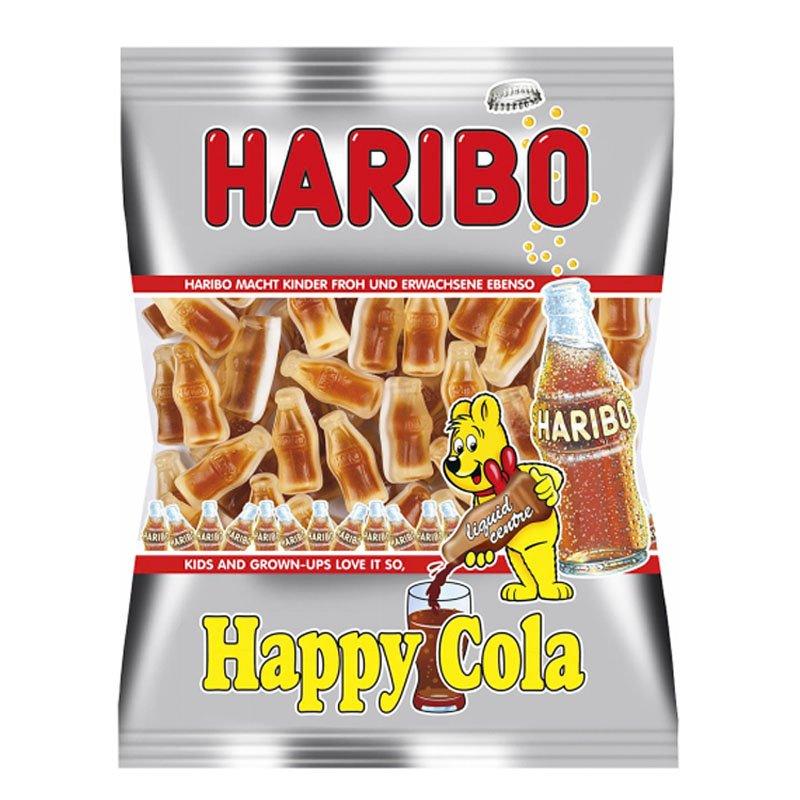 "Godispåse ""Happy Cola"" 75g - 22% rabatt"