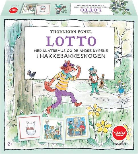 Hakkebakkeskogen Lotto