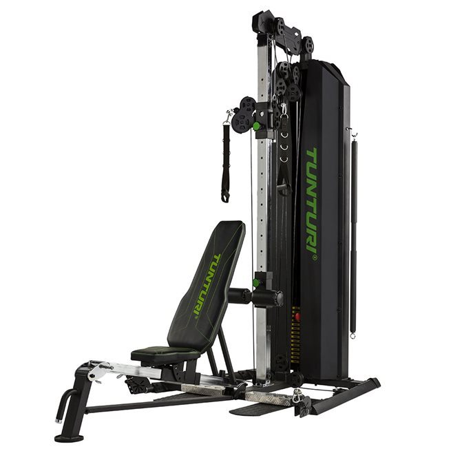 Tunturi Fitness HG80 Home Gym, Multigym