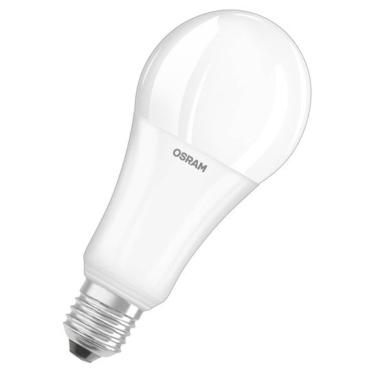 LED-lamppu E27 19 W, lämmin valkoinen, 2 452 lm