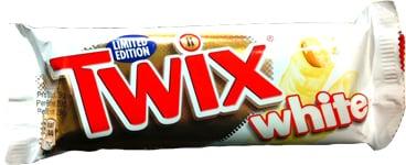 Twix White - 57% rabatt