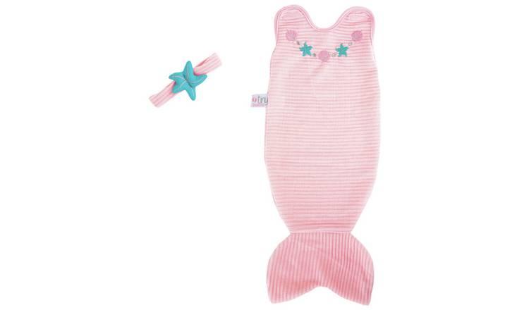 Tiny Treasure - Mermaid outfit (30112)