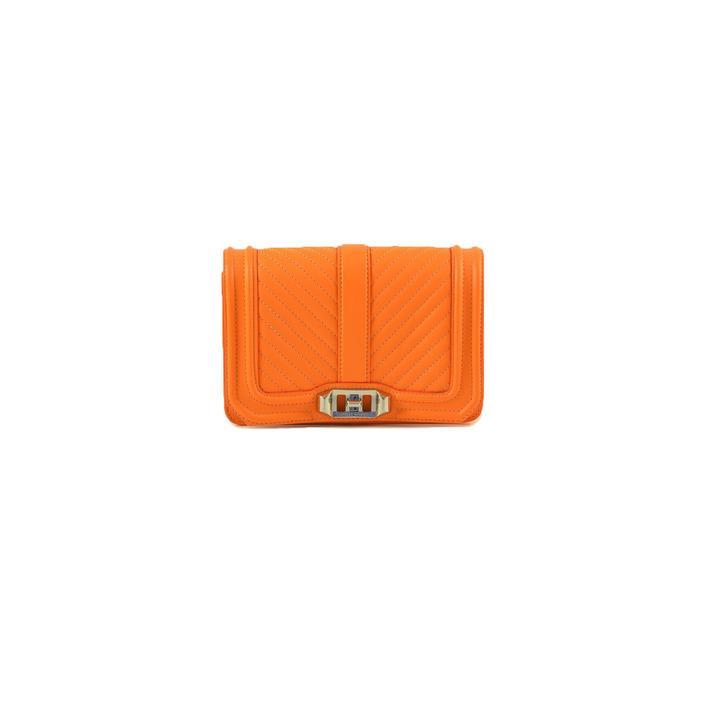Rebecca Minkoff - Rebecca Minkoff Women Bag - orange UNICA