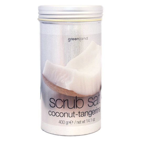 Skrubb Salt Kokosnöt - 51% rabatt
