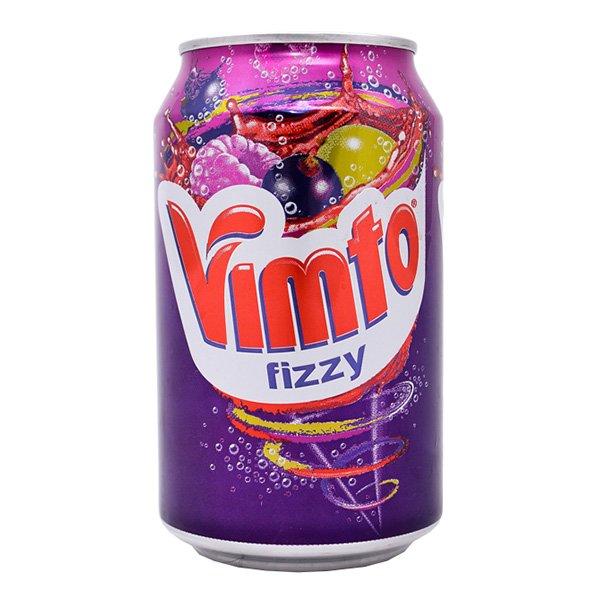 Vimto Fizzy - 1-pack