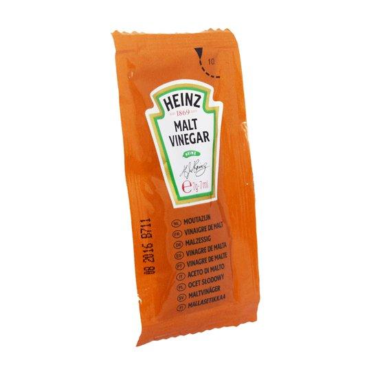 Maltvinäger Portionsförpackning - 60% rabatt