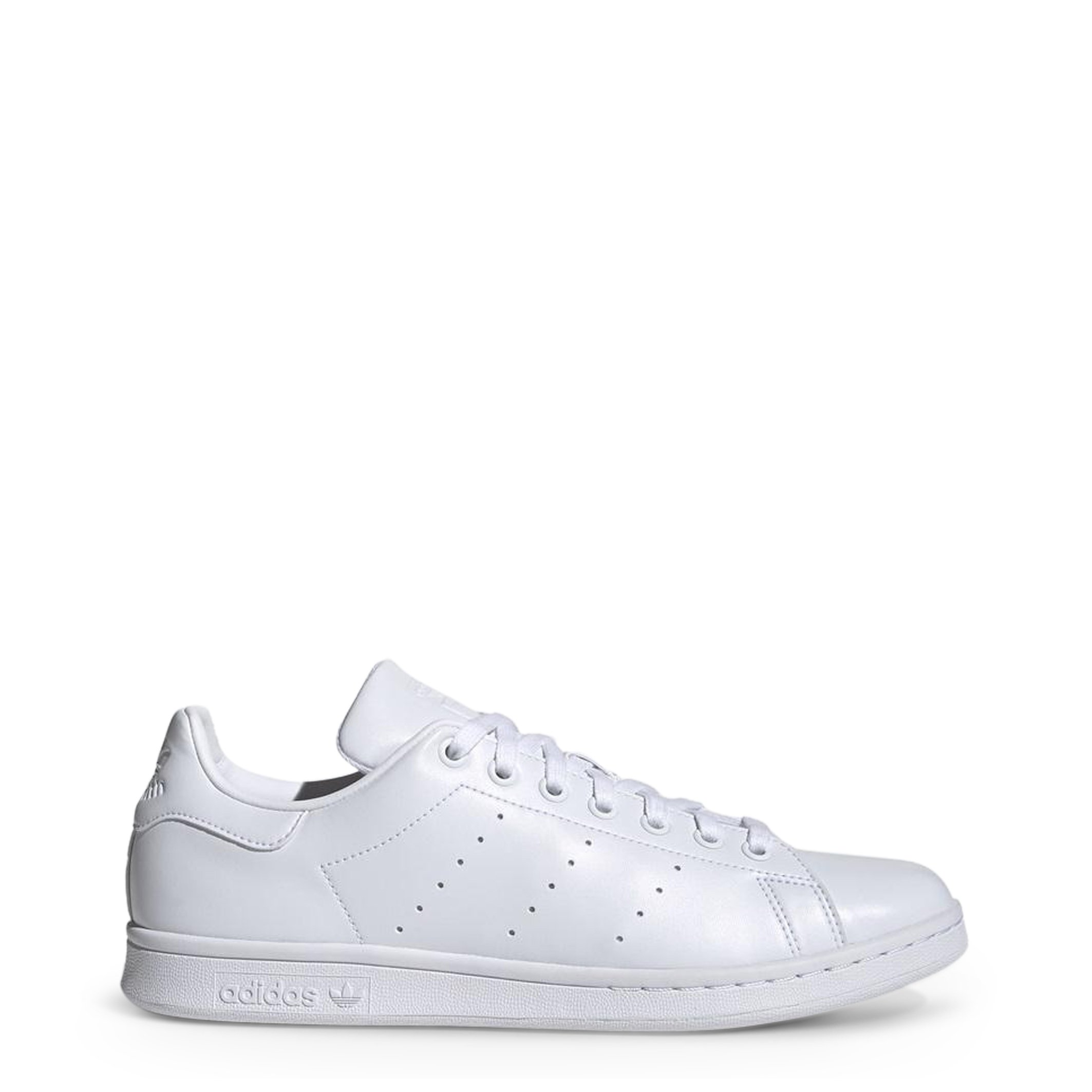 Adidas Unisex Stan Smith Trainers Various Colours - white-7 UK 3.5