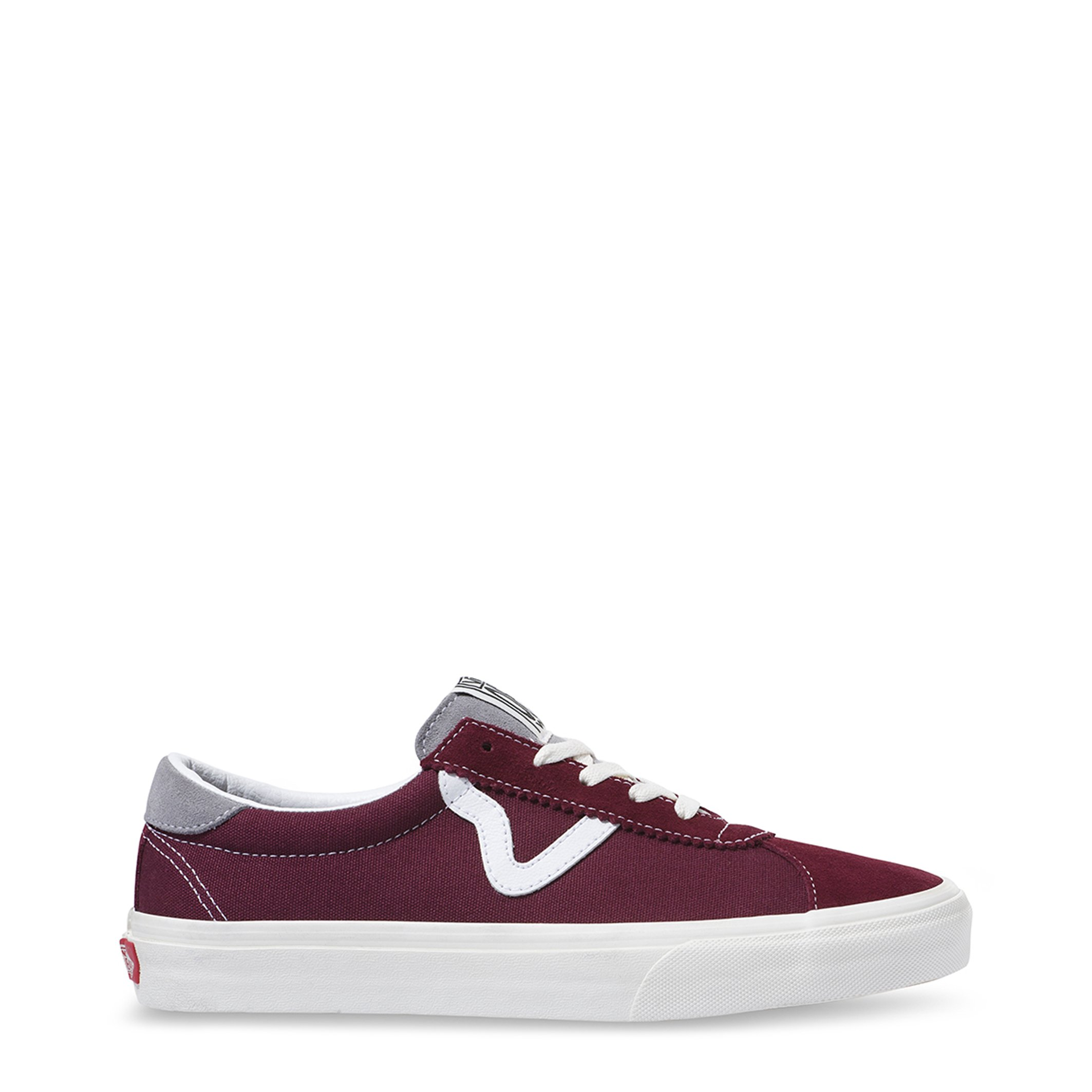 Vans Men's Trainers Various Colours SPORT_VN0A4BU6WO31 - red US 9