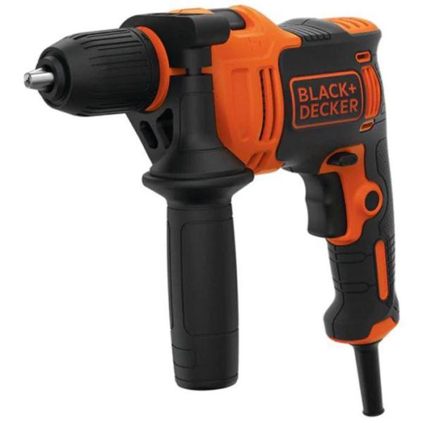 Black & Decker BEH550-QS Slagbormaskin 550 W