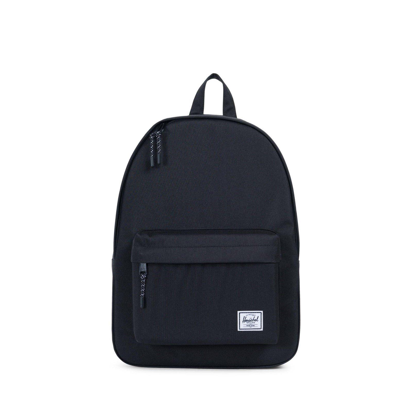 Herschel Women's Classic Backpack Various Colours 33599 - Black Itm