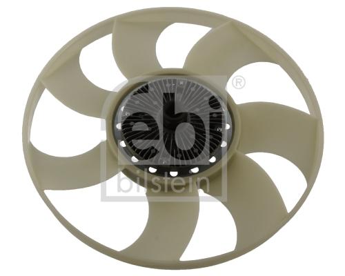 Tuuletin (moottorijäähdytys) FEBI BILSTEIN 40653