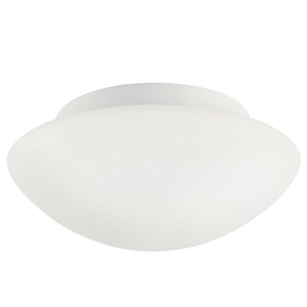 Nordlux UFO 25576000 Kylpyhuoneplafondi E27, IP44