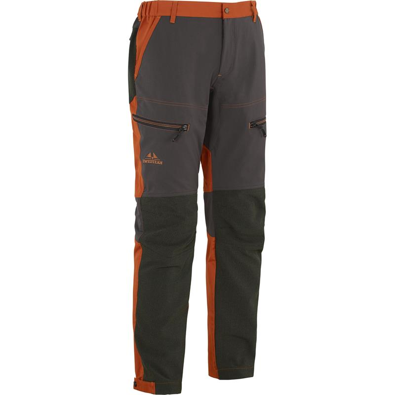 Swedteam Lynx XTRM M Antibite Trouser 50 Orange