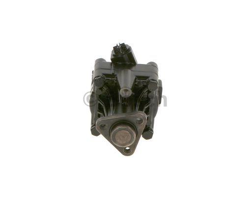 Hydrauliikkapumppu, ohjaus BOSCH K S01 000 280