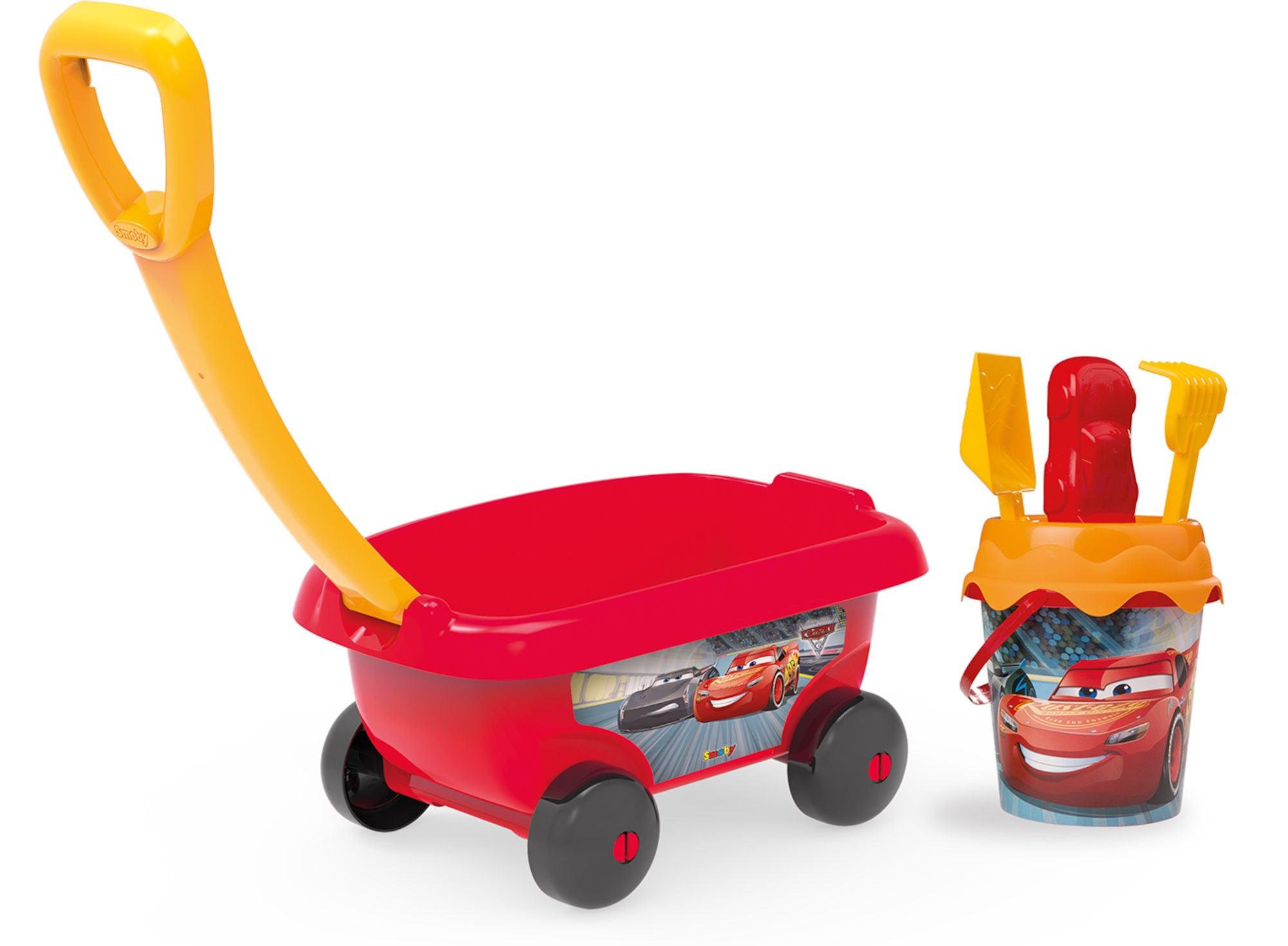 Disney Cars Vagn