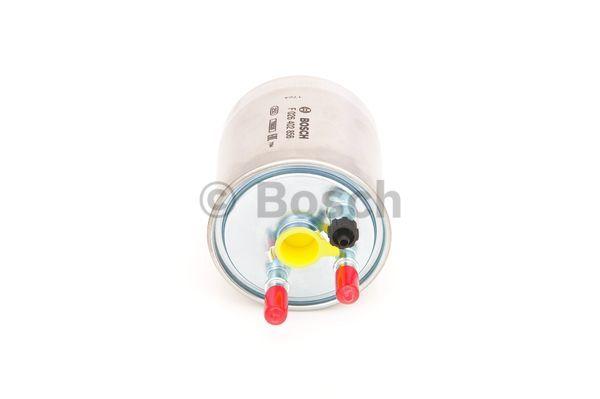 Polttoainesuodatin BOSCH F 026 402 856