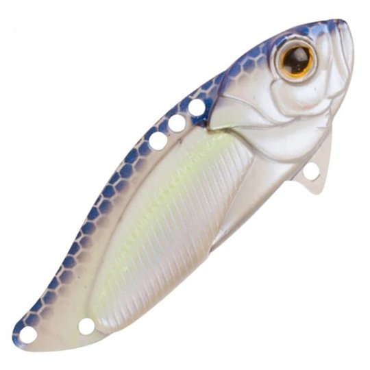 Astro Vibe UV 6,5 cm blade bait