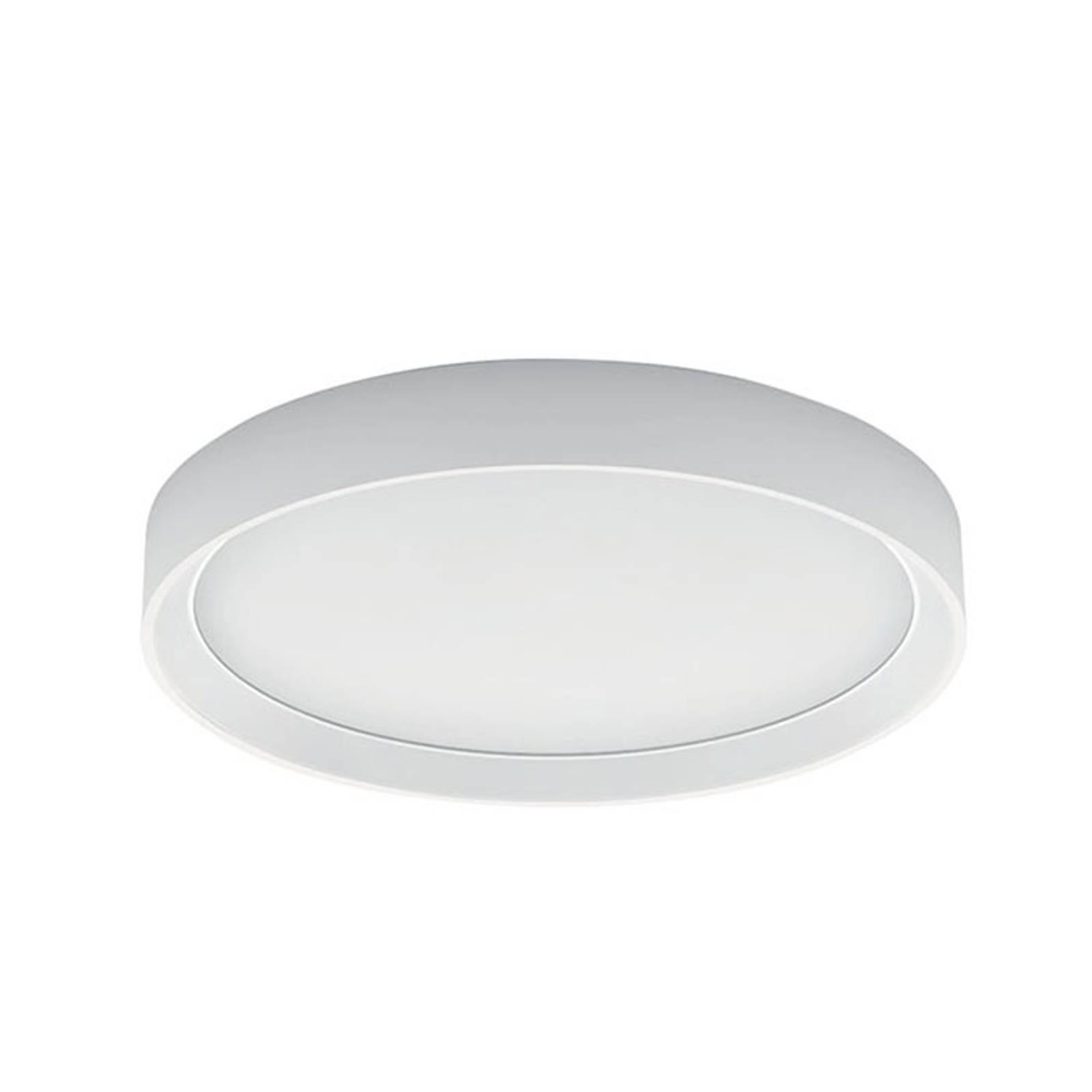 LED-kattovalaisin Tara R, pyöreä, Ø 41 cm